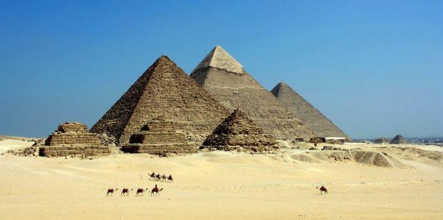 visiter l'égypte en 7jours